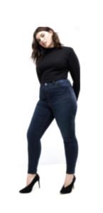 choisir son jean morphologie ventre rond