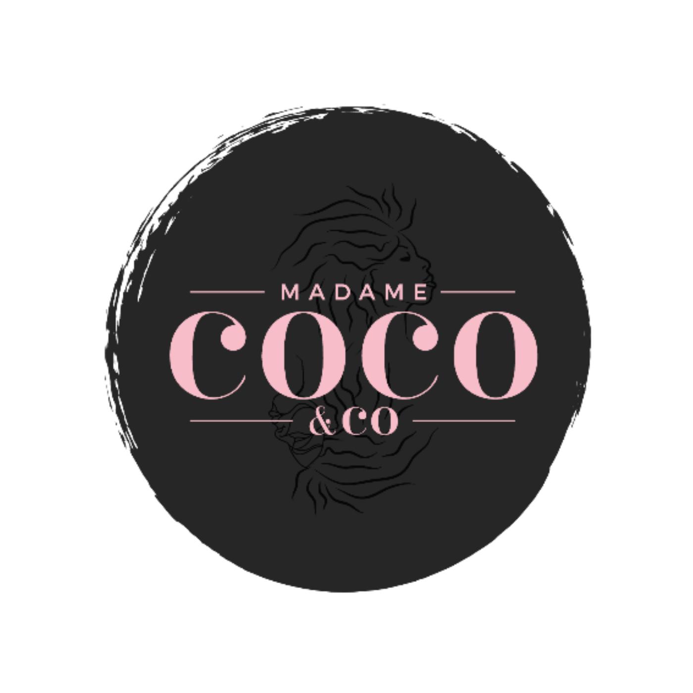 Madame Coco & Co garde-robe minimaliste